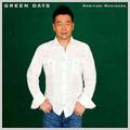 槇原敬之--GREEN-DAYS
