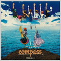 川嶋あい--compass