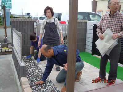 平成23年  6月12日  森川商店フェア2日目 014