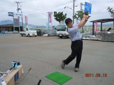 平成23年  6月12日  森川商店フェア2日目 024