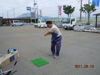 平成23年  6月12日  森川商店フェア2日目 026