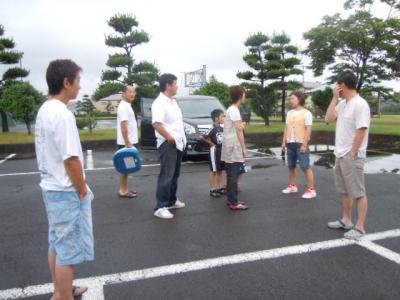 平成23年7月28日  青年部 七夕BBQ 041