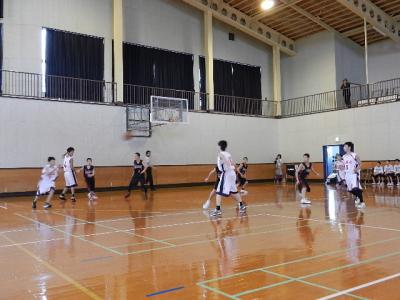 平成23年10月1日  練習試合 秋田西・下北手 011