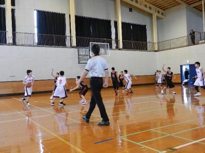 平成23年10月1日  練習試合 秋田西・下北手 027