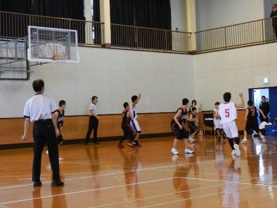 平成23年10月1日  練習試合 秋田西・下北手 030
