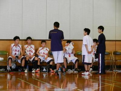 平成23年10月1日  練習試合 秋田西・下北手 053
