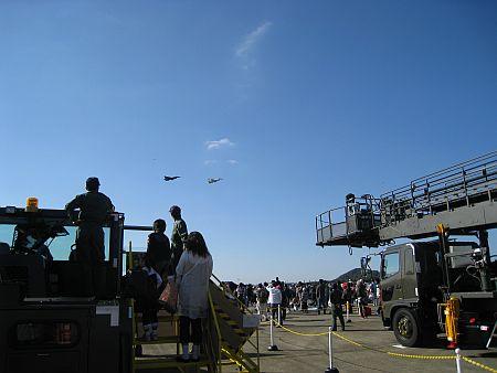 岐阜基地航空祭 2009