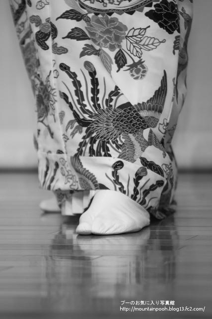 琉球舞踊1