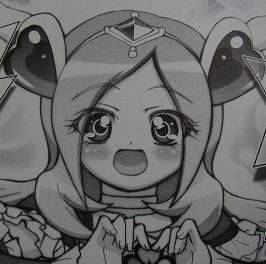 ロリキュア