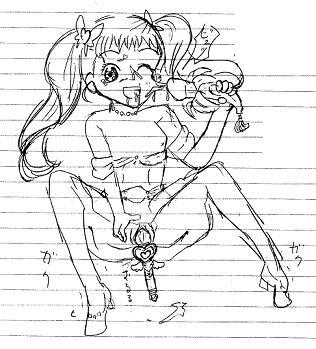 レモ子さん