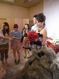 07.24.2011.婚礼 110