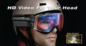 ContourHD Helmet Cam