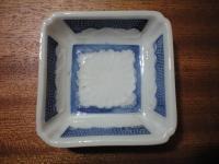 江戸 小皿