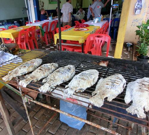 1-Laos 食事 13