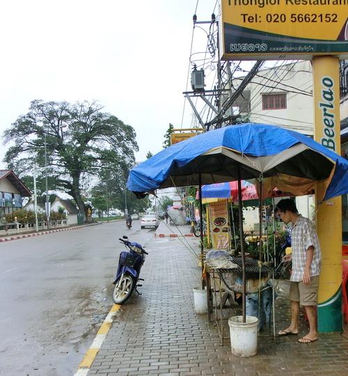1-Laos 食事 12