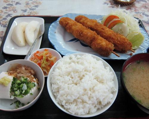 1-Laos 食事 06