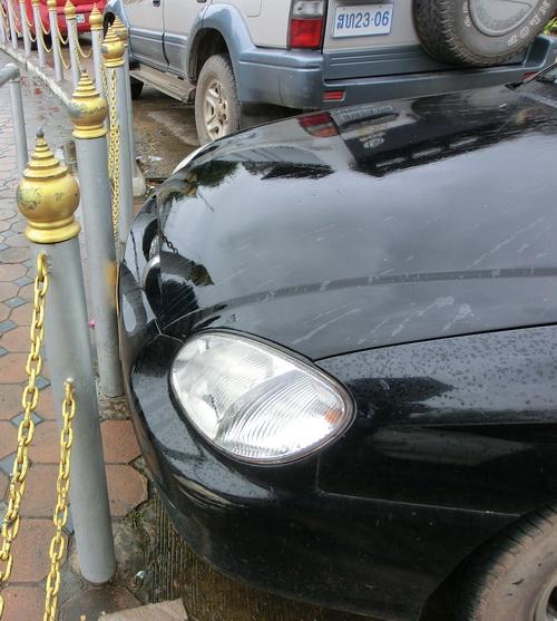 1-Laos car 02