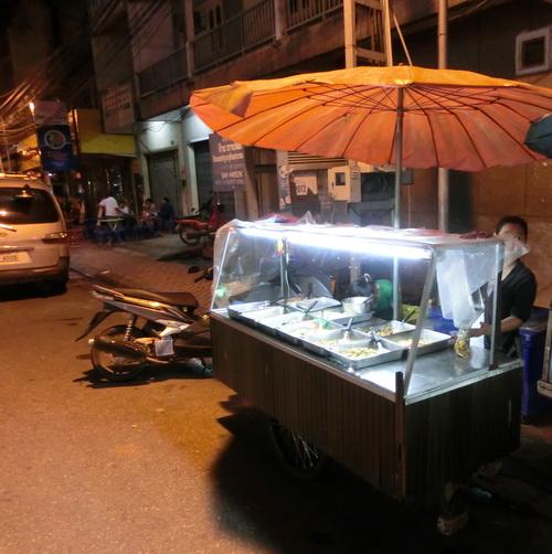 85-Laos 料理1