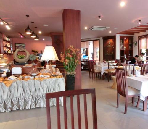 85-Laos 料理9