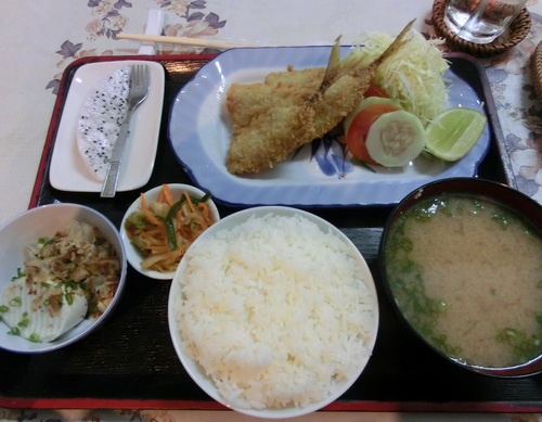 85-Laos 料理7
