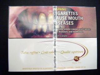 タバコ1105291