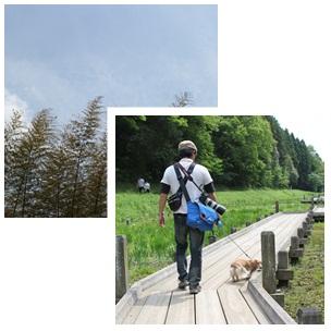 昭和の森 2011 ポン太4