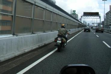 AR30周年 阪神高速