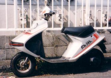 HONDA・Flush ホンダ フラッシュ AB-19