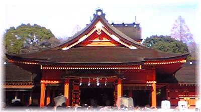富士宮浅間大社