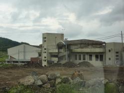 震災ボランティア キャンプツーリング 075