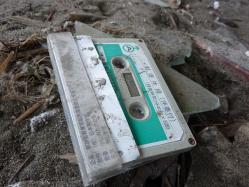 震災ボランティア キャンプツーリング 094