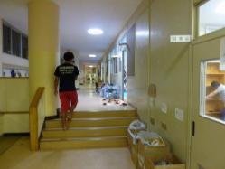 震災ボランティア キャンプツーリング 106