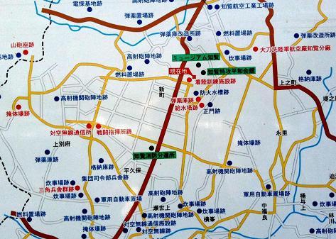 知覧マップ1