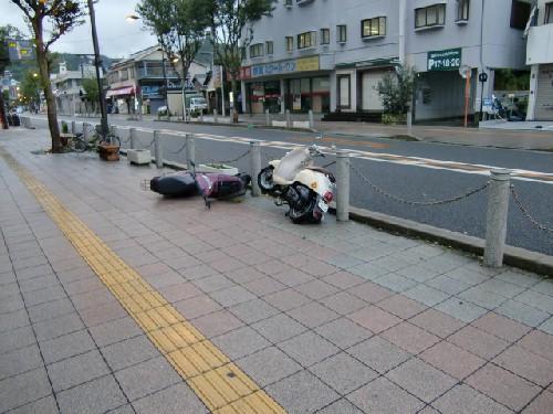 10月8日台風4