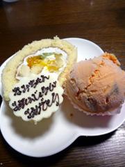 ミ・ソ・ジ☆なみの介誕生祭。