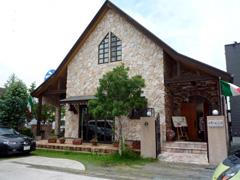 熊本市南部のしあわせの生パスタ Delgiorno(デルジョルノ)でパスタランチ。