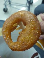 菊陽町・光の森のlittle ring donuts(リトルリングドーナツ)