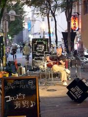 Street Art-plex KUMAMOTO(ストリートアートプレックス) EXTRAVAGANZA@南酒店前