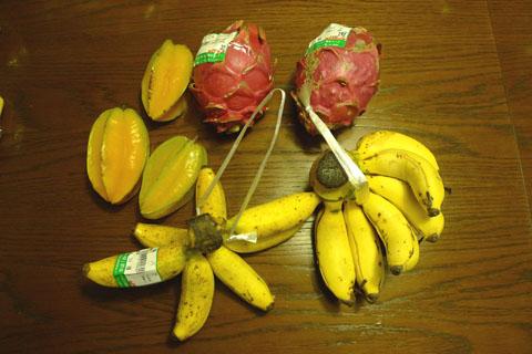 土産 フルーツ