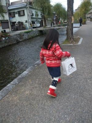 京都白川-2