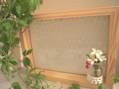 花 壁掛け