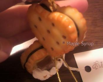 ハート型チョコクッキー 2