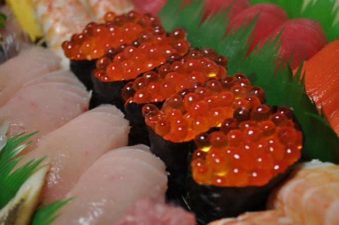 八千代の寿司