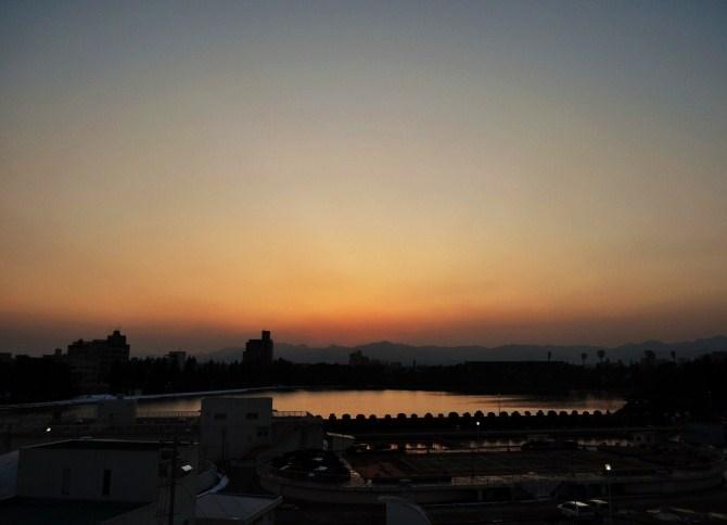 豊田浄水場