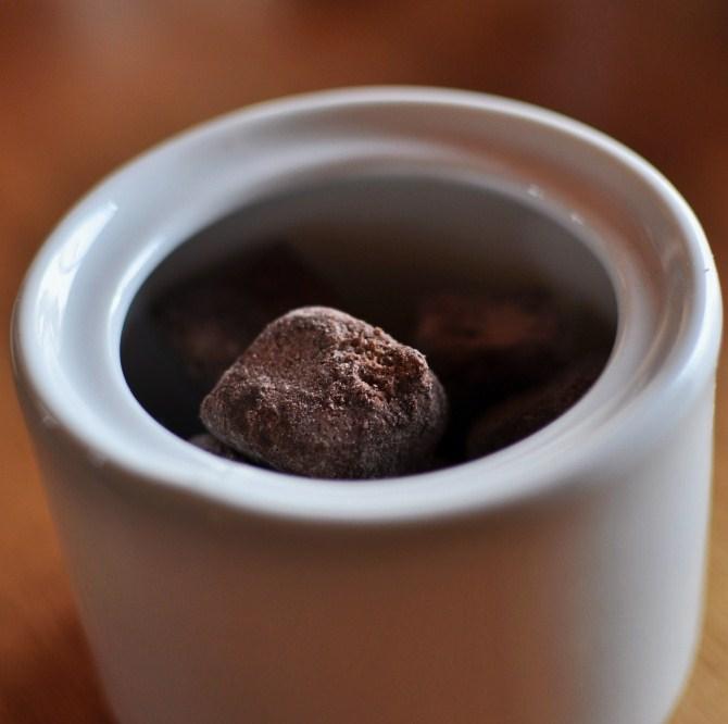 和らすこ黒豆ココア味