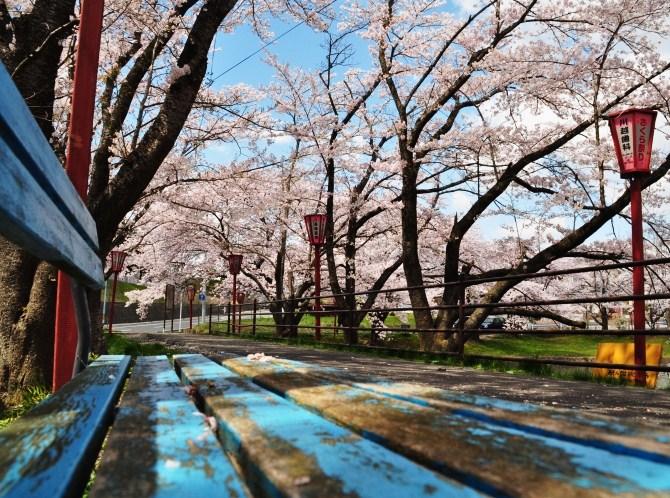 香久池公園