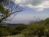 六甲山頂から