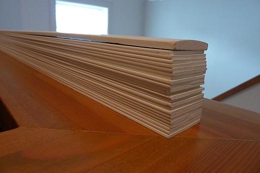 IKEA 木製 ブラインド 取り付け