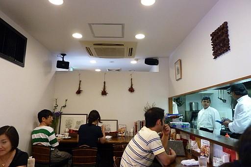Tiffin de Coco インドカレーのお店