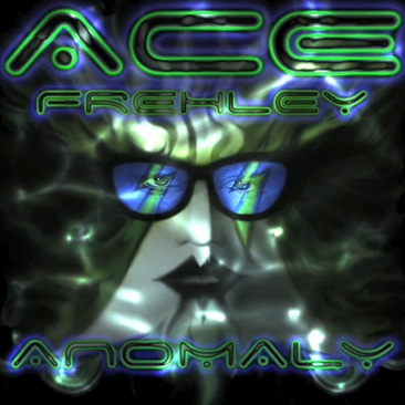 ACE FREHLEY _ Anomaly